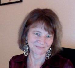 Laura Mandell